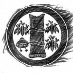 お墓に家紋彫刻のすすめ。川崎登戸の町石屋はこう思う。