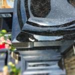 川崎市 寺院墓地でお墓の引渡しとご納骨をしてきました
