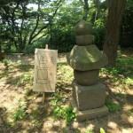 川崎登戸の町石屋、今日は仕事を離れ「名越切通」と「まんだら堂やぐら群」に。