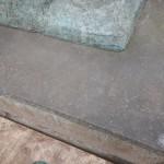 お墓以外の作業も行っています!東京・井の頭自然文化園で石のクリーニング作業(1,2日目)