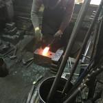 石屋の使う道具たち(動画あり)