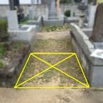 川崎市 麻生区の神道系墓所。お墓工事の契約をいただきました。