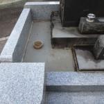 川崎市麻生区 お墓の雑草対策をしてきました。