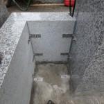 お墓の地震対策、被害はなるべく小さく済むように。川崎登戸の町石屋の考え方。
