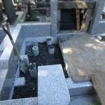 吉澤石材店がお墓の工事において大事にしたいこと。