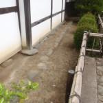 明日から川崎市の日本民家園でお仕事です。