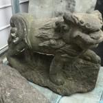 石には、石造物にはオンリーワンの物語がある~そのひとつ、登戸の町石屋の物語