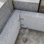 見えなくなる部分まで丁寧に。吉澤石材店のお墓づくり。