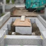 川崎市麻生区での外柵リフォーム工事。いい感じで仕上がってきました。あと一息!