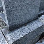 数字の幻影。吸水(率)で石は計りきれない。