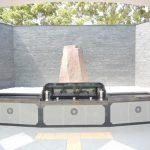 川崎市営・緑ヶ丘霊園 合葬型墓所を見学してきました。